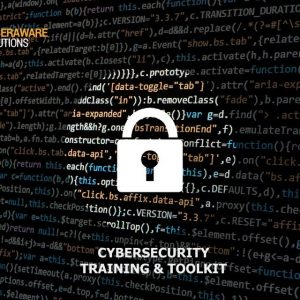 Cyberaware Solutions Cybersecurity Training & Toolkit